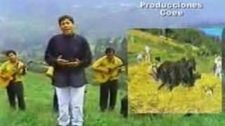 Bella cancion tradicional de la provincia de Pataz, departamento de...