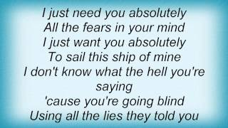 Lacuna Coil - Stately Lover Lyrics