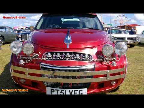 Custom Chrysler PT Cruiser
