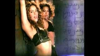 Shakira feat. Beyonce - Beautiful Liar Lyrics