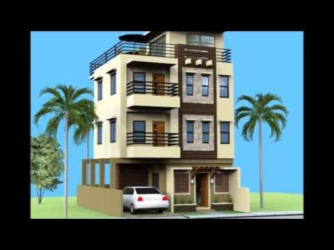 2 Storey Commercial Building Part Iii Video2 Flooring Of