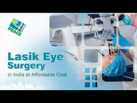lasik-eye-surgery-by-dr.-anurag-from-sharp-eye-hospital-|-peace-medical-tourism