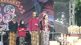 SMAN 1 Sukorejo Kendal ~ Eva Yunizar Pidato Singkat Tentang Adiwiyata Dalam Rangka HUT  Ke 33 #4