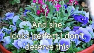 PERFECT -by- Ed Sheeran(created by:Zairah)