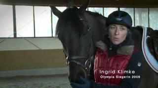 CPHE - Mounty Aufstiegshilfe empfohlen von Olympiasiegerin Ingrid Klimke