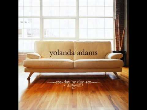 Yolanda Adams - Tonight (feat. Kirk Franklin)