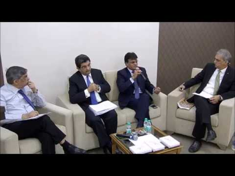 Panel Discussion on Finance Bill, 2017