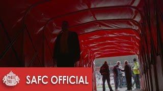 Video Gol Pertandingan Sunderland vs AFC Bournemouth