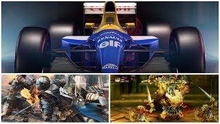 F1 2017 взломали | Игровые новости