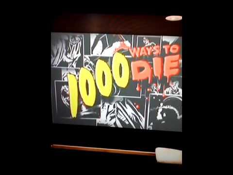 my reaction to 1000 ways to die season 1 episode 1 part 2 youtube