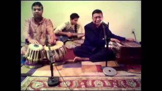 Ab Ke Hum Bichde (Mehdi Hassan) - PK Ratan