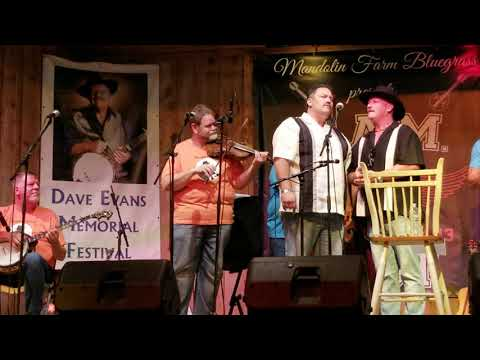 One Loaf of Bread  / Dave Evans Tribute with his 2 boys Tracy and Todd