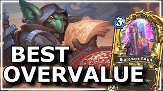 Hearthstone - Best of Overvalue Moments