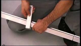 Nefit - Instructiefilm plaatsing zonnecollectoren - zonnepanelen (Nederlands gesproken)