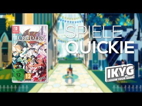 Cris Tales - Spiele-Quickie