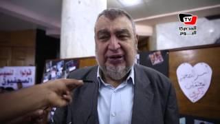 محمد عبد القدوس: «اقتحام النقابة جريمة»