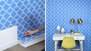 7 Smart Tricks For Using Removable Wallpaper