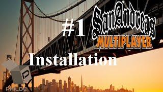 #1 SA-MP Server Installation auf einen V-/Root Linux Server[HD][Deutsch]
