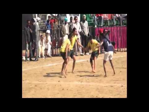 KOTE GANGU RAI KABADDI CUP 2011 PART 1 OFFICIAL FULL HD VIDEO