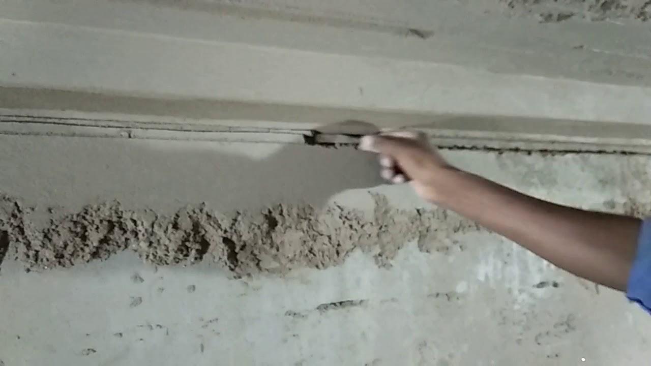 Ceiling Border Design Youtube