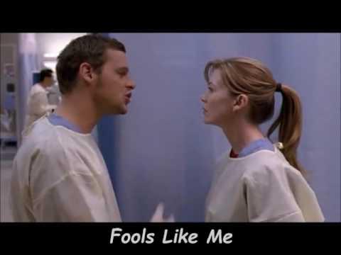Grey's Anatomy Best Songs Season 1