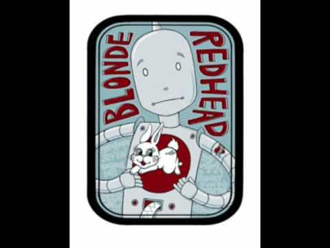Blonde Redhead Astro Boy