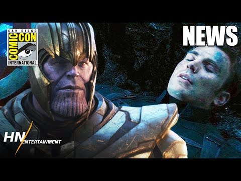 Thanos Originally Killed Past Avengers In Avengers: Endgame