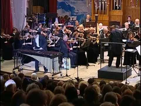 Академический симфонический оркестр Луганской областной филармонии