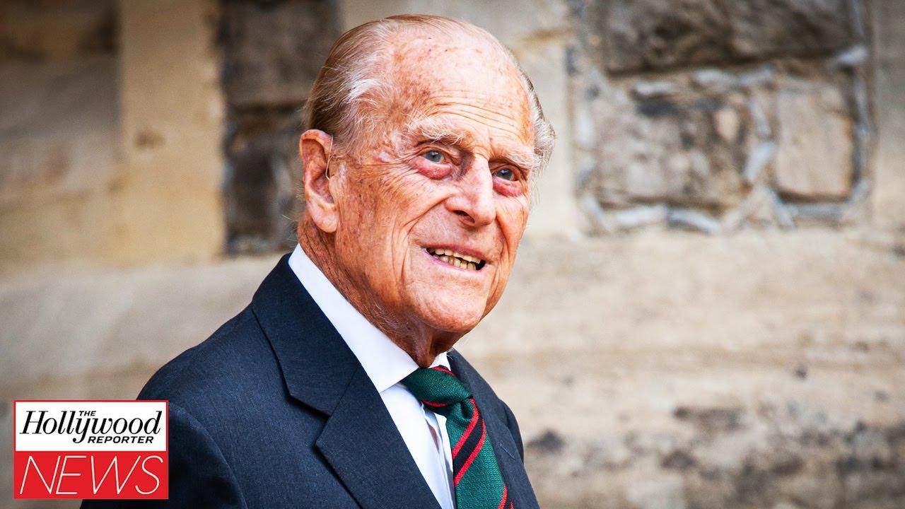 Prince Philip, Duke of Edinburgh, Has Died at Age 99 | THR News