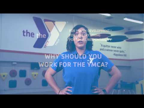 YMCA After School Recruitment