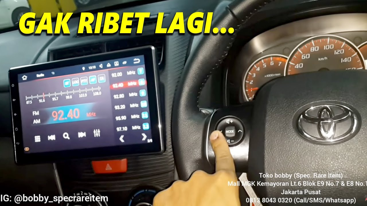 740+ Jual Mobil Modifikasi Avanza HD Terbaru