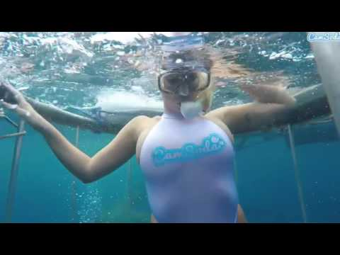 Thumbnail: Shark Attack Girl:Molly Cavalli Florida