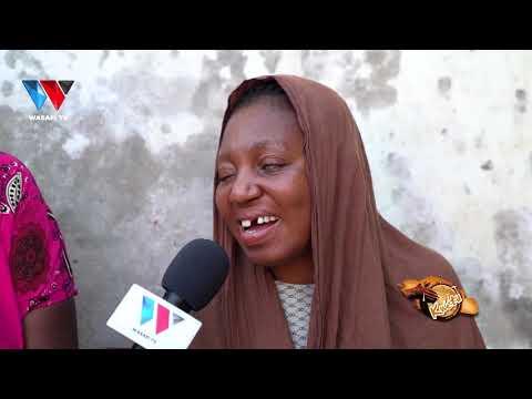 #MBELEKO: ULEMAVU WA MACHO ULIVYOWAKUTANISHA HAMISI NA HADIJA NA SASA WANA MIAKA 10 NDANI YA NDOA