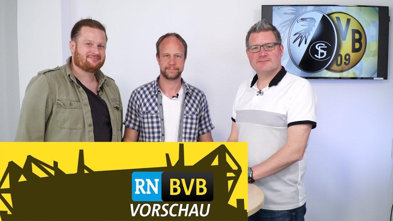 Die RN-Vorschau auf das BVB-Spiel beim SC Freiburg