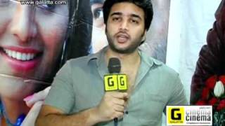 Actor Sathya Speaks about Maharaja