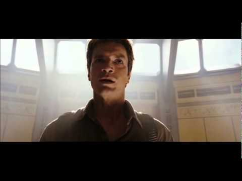 Into The Black - Preproduction Trailer