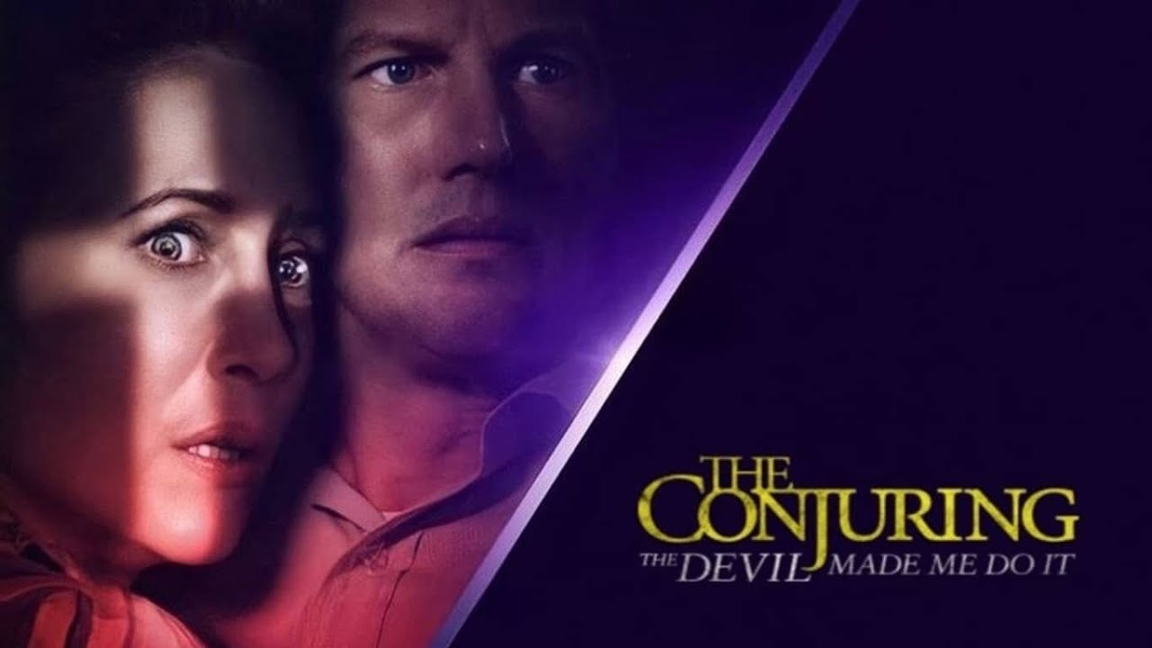 """What We Thought Of """"The Conjuring: The Devil Made Me Do It"""""""