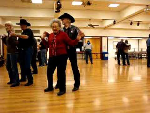 El paso danse country en couple doovi for Red line motors el paso tx