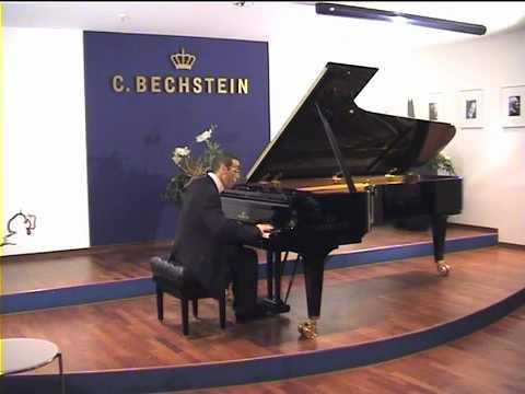 Alexander PALEY - Liszt - La Campanella