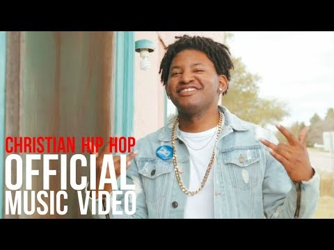 """NEW Christian Rap - Chris Aye - """"Oh My Goodness"""" (Official Video)(@ChristianRapz)"""
