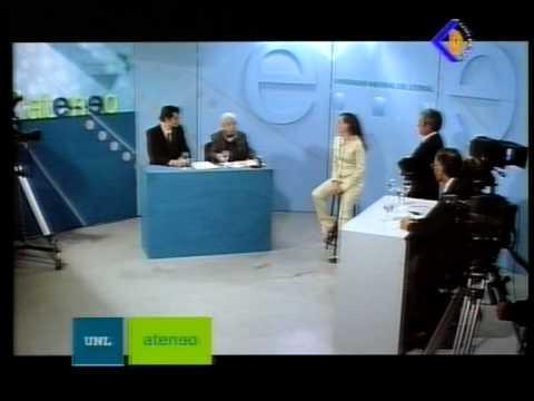 La UNL recuerda a Jorge Reynoso Aldao