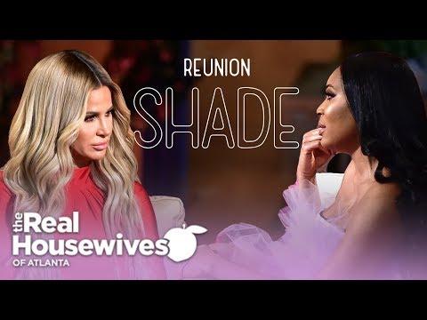 Wendy Williams Shades Marlo Hampton And Kim Zolciak   RHOA Season 10 Reunion