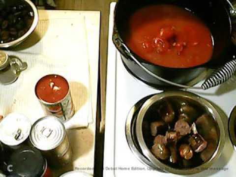 Italian Gravy