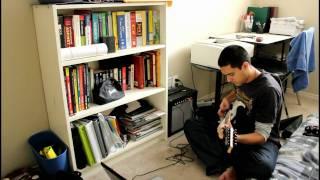 Saari raat - Noori cover Take 5
