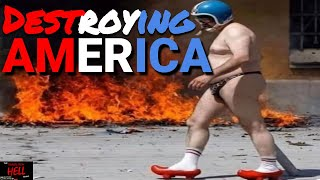 DESTROYING AMERICA | Violent Protests & Riots After Police Kill George Floyd; Tenants From Hell 29