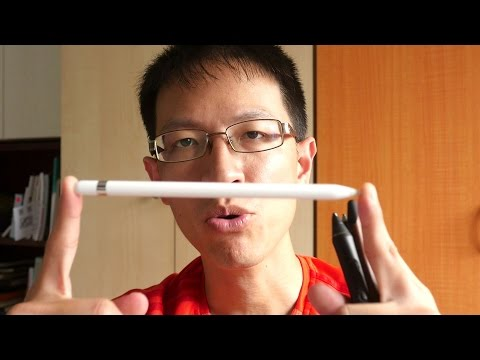 Artist Review: Best iPad Stylus for Drawing