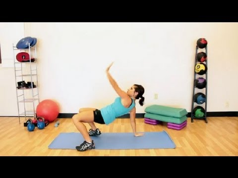 great floor exercises for building muscle on your thighs