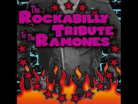 Full Blown Cherry - The Rockabilly Tribute To The Ramones (Full Album)
