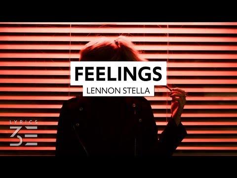 Lennon Stella - Feelings (Lyrics)