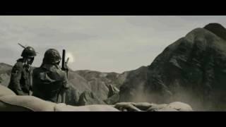 Letter From Iwo Jima - Attack Scene